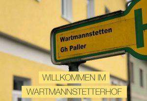 Wartmannstettnerhof